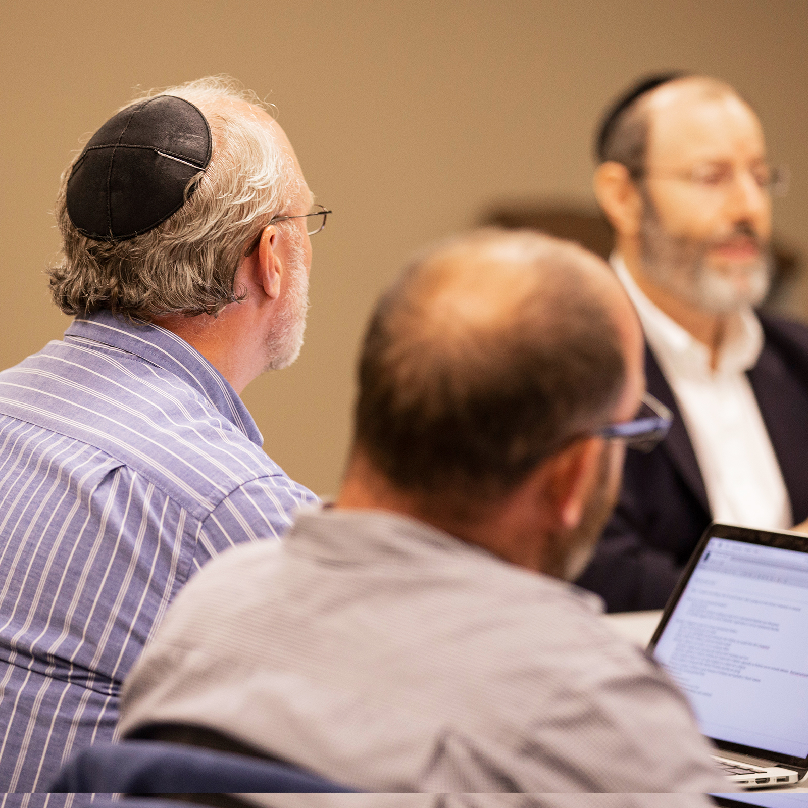 Master of Divinity - Concentration in Messianic Jewish Studies