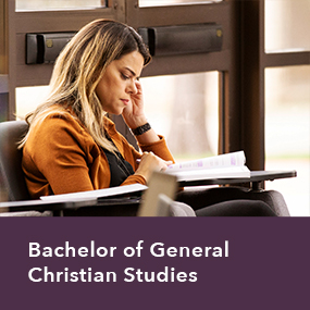online christian studies